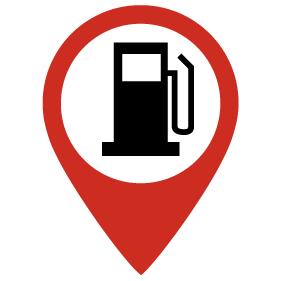 Gasolineras Aderco